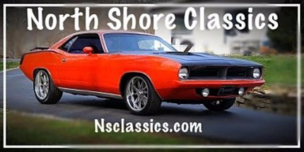 1970 Plymouth CUDA for sale 100849070