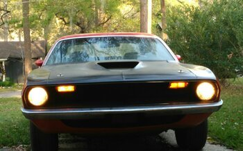 1970 Plymouth CUDA for sale 100873144