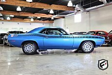1970 Plymouth CUDA for sale 100874927