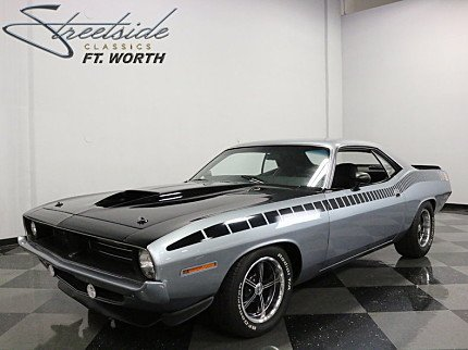 1970 Plymouth CUDA for sale 100898130