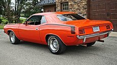 1970 Plymouth CUDA for sale 100912233