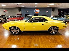 1970 Plymouth CUDA for sale 100914141