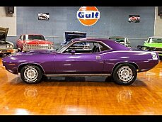 1970 Plymouth CUDA for sale 100914142