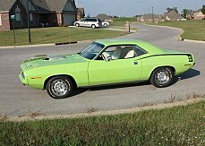 1970 Plymouth CUDA for sale 100915891