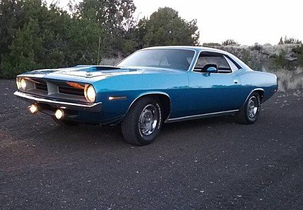 1970 Plymouth CUDA for sale 100919643