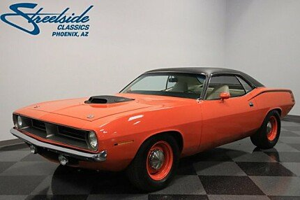 1970 Plymouth CUDA for sale 100955756
