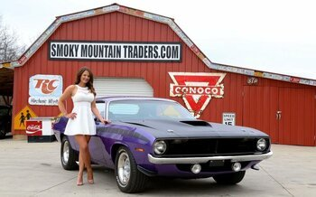 1970 Plymouth CUDA for sale 100957851