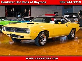1970 Plymouth CUDA for sale 100962718