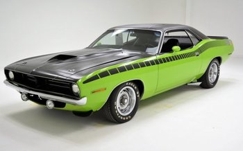 1970 Plymouth CUDA for sale 100966096