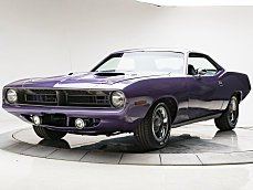 1970 Plymouth CUDA for sale 100967790