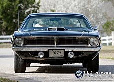 1970 Plymouth CUDA for sale 100976083