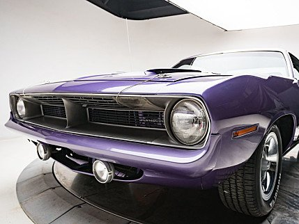 1970 Plymouth CUDA for sale 100979293