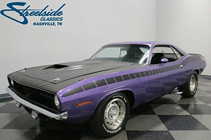 1970 Plymouth CUDA for sale 100980964