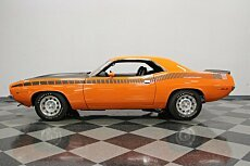 1970 Plymouth CUDA for sale 100988000