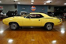1970 Plymouth CUDA for sale 101003048