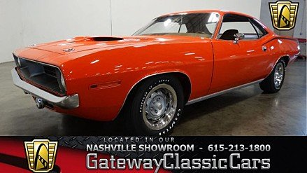 1970 Plymouth CUDA for sale 101011525