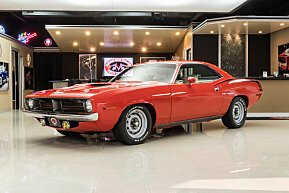 1970 Plymouth CUDA for sale 101024705