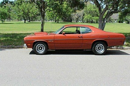 1970 Plymouth Duster for sale 100757935