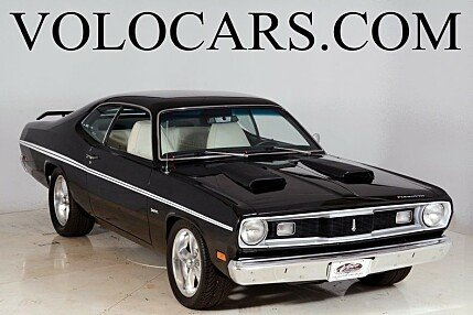 1970 Plymouth Duster for sale 100773981