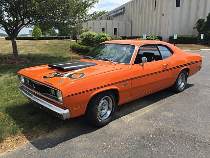 1970 Plymouth Duster for sale 100781483
