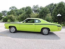 1970 Plymouth Duster for sale 100787183