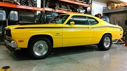 1970 Plymouth Duster for sale 100805016