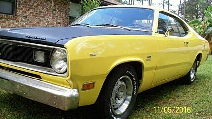 1970 Plymouth Duster for sale 100832495