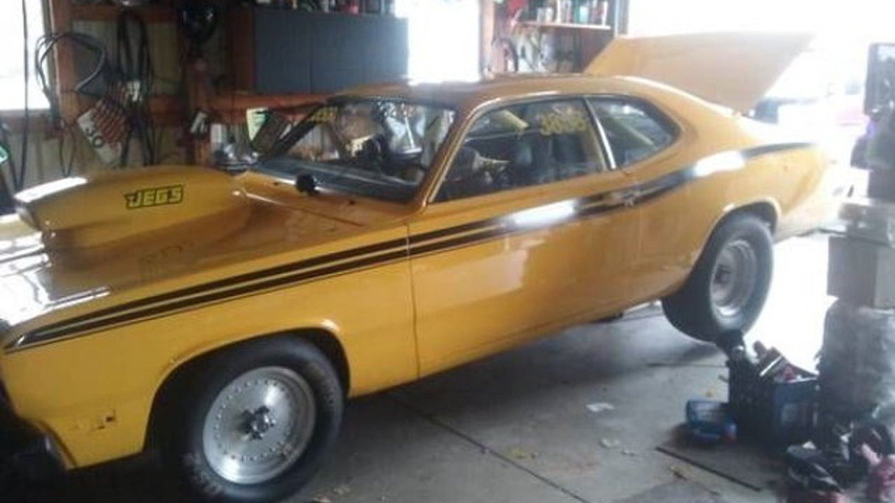 1970 Plymouth Duster for sale 100870937