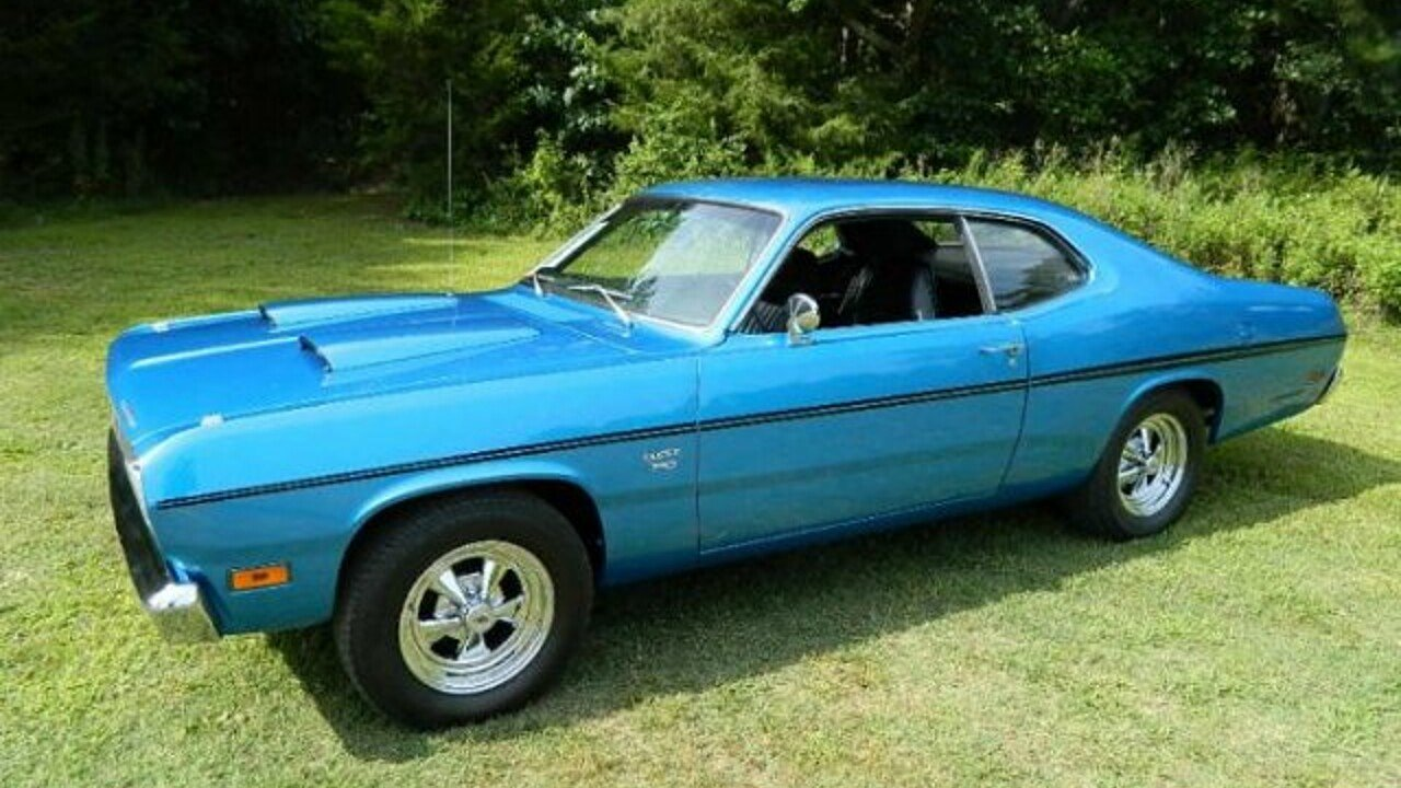 1970 Plymouth Duster for sale 100903833