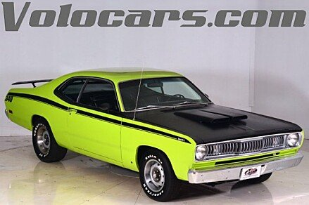 1970 Plymouth Duster for sale 100841934
