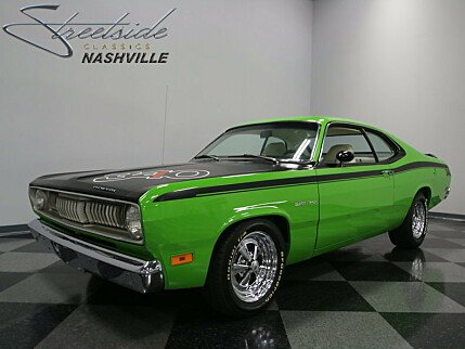 1970 Plymouth Duster for sale 100883431