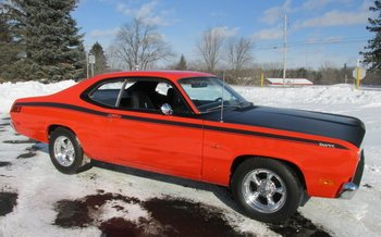 1970 Plymouth Duster for sale 100947593