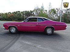 1970 Plymouth Duster for sale 100976602