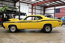 1970 Plymouth Duster for sale 101007870