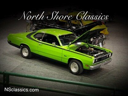 1970 Plymouth Duster for sale 101014476