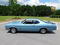 1970 Plymouth Duster for sale 101016855