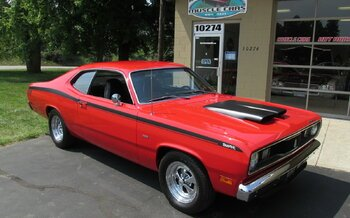 1970 Plymouth Duster for sale 101019380