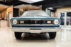 1970 Plymouth Duster for sale 101044139