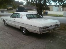 1970 Plymouth Fury for sale 100830449