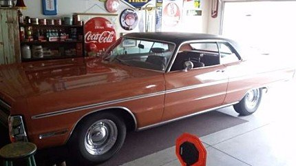 1970 Plymouth Fury for sale 100907706