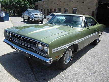 1970 Plymouth GTX for sale 100765436