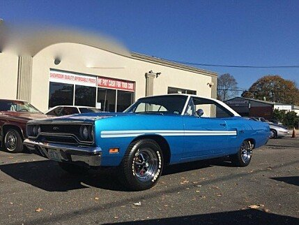 1970 Plymouth GTX for sale 100780751