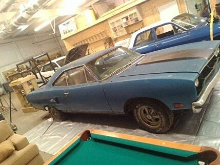 1970 Plymouth GTX for sale 100808336