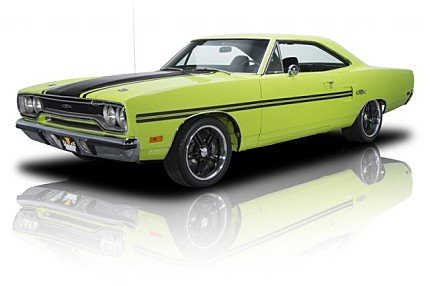 1970 Plymouth GTX for sale 100844866