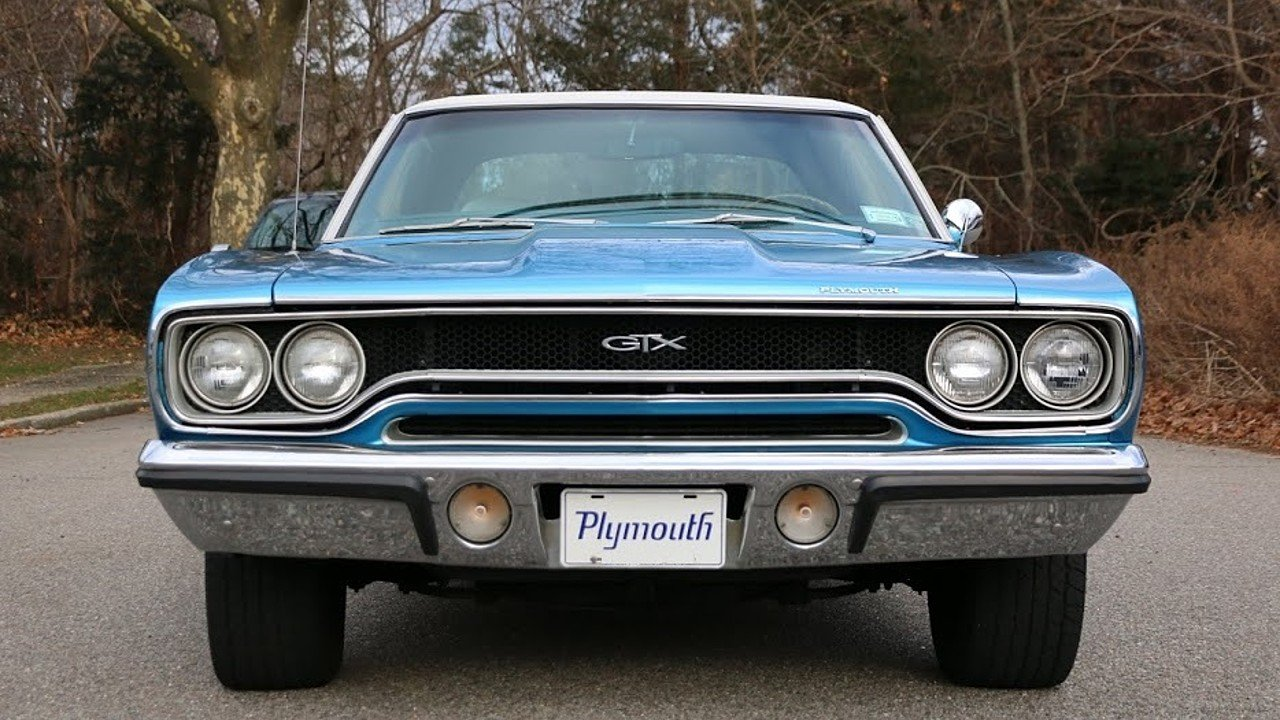1970 Plymouth GTX for sale near Madison, Wisconsin 53704 - Classics ...