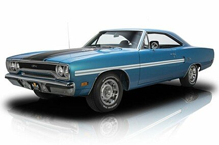 1970 Plymouth GTX for sale 100786393