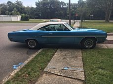 1970 Plymouth GTX for sale 100908892