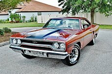 1970 Plymouth GTX for sale 100910083