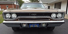 1970 Plymouth GTX for sale 100929503