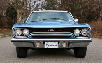 1970 Plymouth GTX for sale 100957965